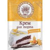 22225238 Крем для торта Ванильный 100г. Волшебное Дерево Россия