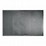 9980152  Коврик барный резиновый черный (д/пола) 153*91*1,2  P.L.