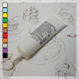 20090 Краситель пищевой гелевый жидкий ЗОЛОТОЙ 100г. Топ-Продукт Россия 00000529