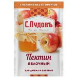 297785 Пектин яблочный С.Пудовъ 10 г